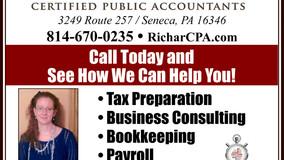 Richard Shields & Co., PC