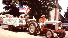 Perry Township Community Days, Clarion County are back, August 20-22!
