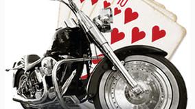 13th Annual Otto Schiberl Memorial Ride - Mark Your Calendar