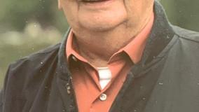 In Loving Memory of Ken Blauser