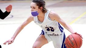 2020-2021 Karns City Girls Basketball Team Reloads with Underclassmen