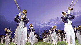 Clarion County Marching Band Festival - You're Invited ... Monday, October 11, 2021