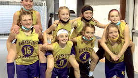 KC 5th Graders - State Championship Bound