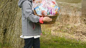 Winners of Easter Egg Contest Announced