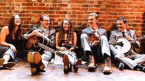 ARCA Presents: High Fidelity – Classic Bluegrass & Gospel