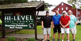 31st Annual Windstream Golf Outing