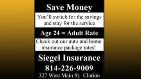 Siegel Insurance