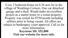 Burford & Henry Real Estate Services