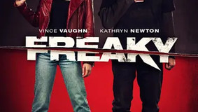 Movie Review - Freaky
