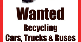 Wanted - Old Cars - Trucks - Buses