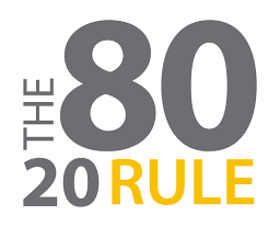 The 80:20 Rule