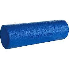 Foam Rolling: Total body benefits