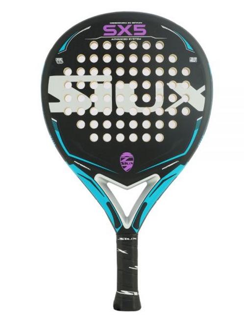 Siux SX5 Woman