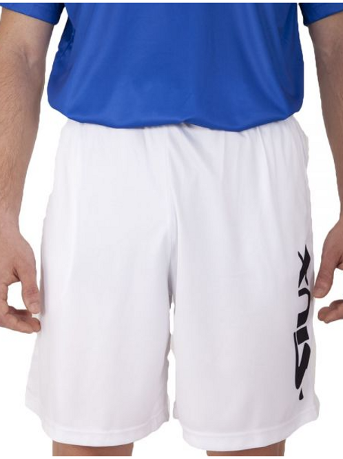 Pantalon Corto Siux Ultimate Blanco