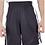 Thumbnail: Pantalon Corto Siux Twister Negro/Blanco