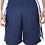 Thumbnail: Pantalon Corto Siux Twister Azul/Blanco