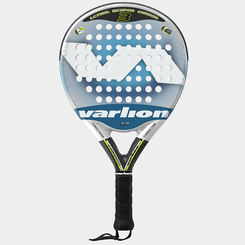 Varlion LW Carbon 3