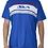 Thumbnail: Camiseta Siux Maverick Azul