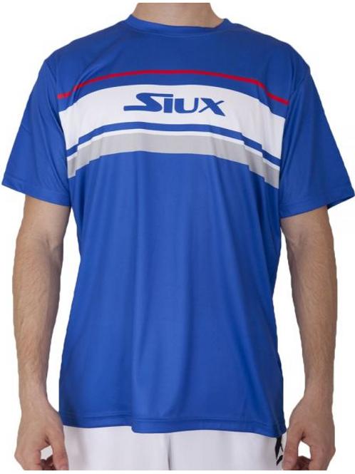 Camiseta Siux Maverick Azul