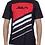 Thumbnail: Camiseta Siux Touareg Negro