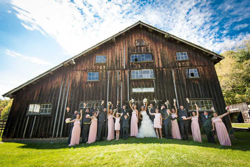 Billie Creek Village Wedding