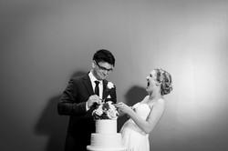 Indiana State Museum Wedding