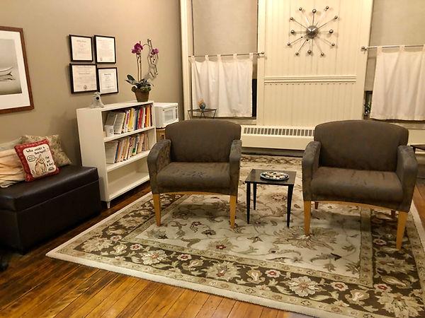 Alice Litter's office