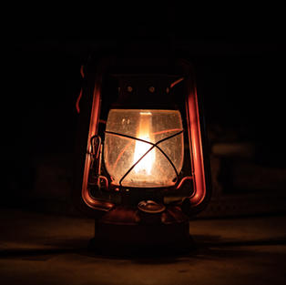 Lantern Conversations
