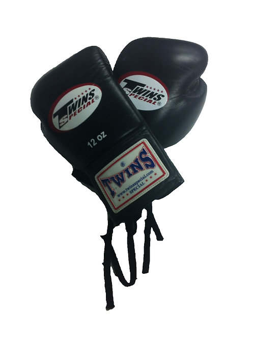 Twins Bag Gloves- 12oz