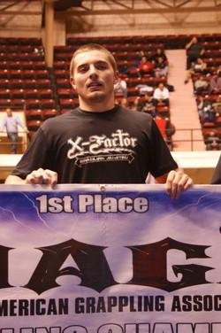 NAGA 1st Place