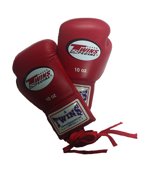 Twins Bag Gloves- 10oz