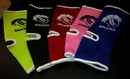 Ankle Wrap- Variety Colors