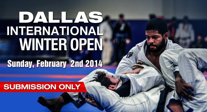 Dallas International Winter Open