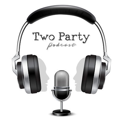 Two Party Podcast Logo - Composite - 300