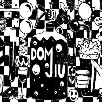 DOM JIU- HOMEBREWING KIT