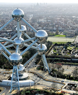 SpaceiD Bruxelles