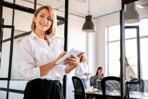 SpaceiD Workplace utilization andoccupation study