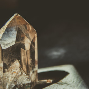 Crystals and Manifestation