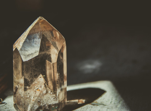 Healing Crystals and the Scientific Evidence