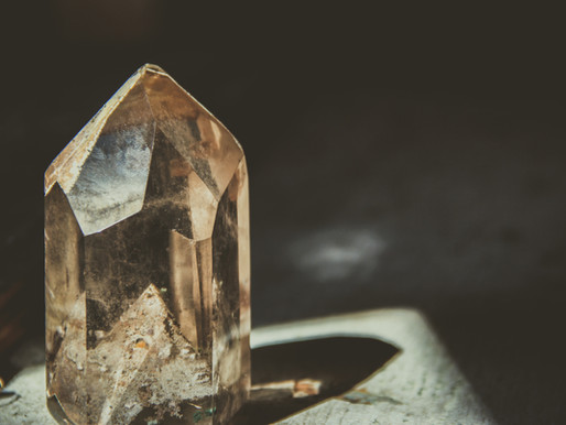 10 Crystals to Combat Anxiety & Stress
