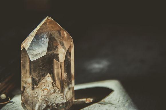 Geodos | Galeria de Cristais & Pedras | Dimensão da Natureza | Foto Robriane Lara