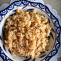 Mexican Rice (1 Litre) - GF