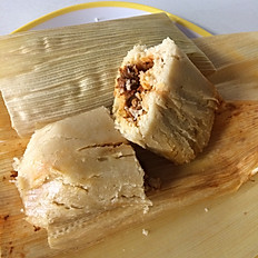 Tamales for 3