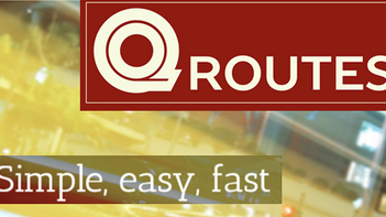 FIWARE-enabled Qroutes generatesStg 1+ millionin savings for Kent County Council