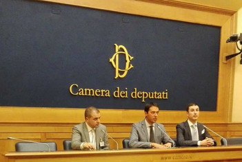 MVMANT – A Smart Mobility Odyssey – The Journey Continues: Part II - from the Italian National Parli