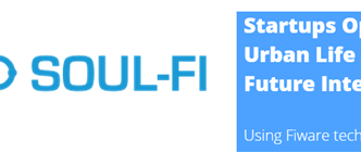 Exciting Ideas to Improve Urban Living via FIWARE-enabled Solutions – Spotlight on SOUL-FI