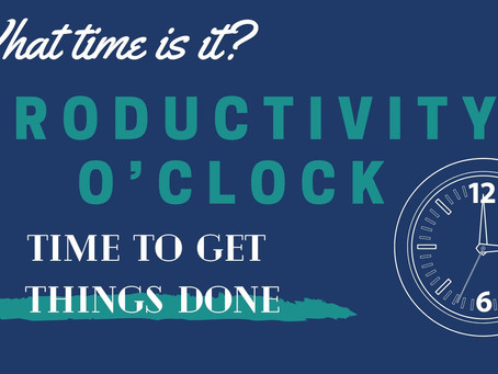3 Must Have Apps to Increase Productivity