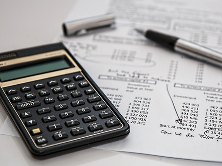 Top 3 Basic Financial Issues