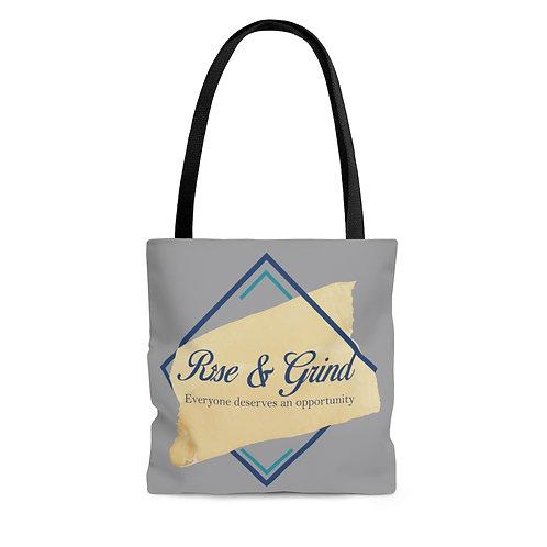R&G Tote Bag