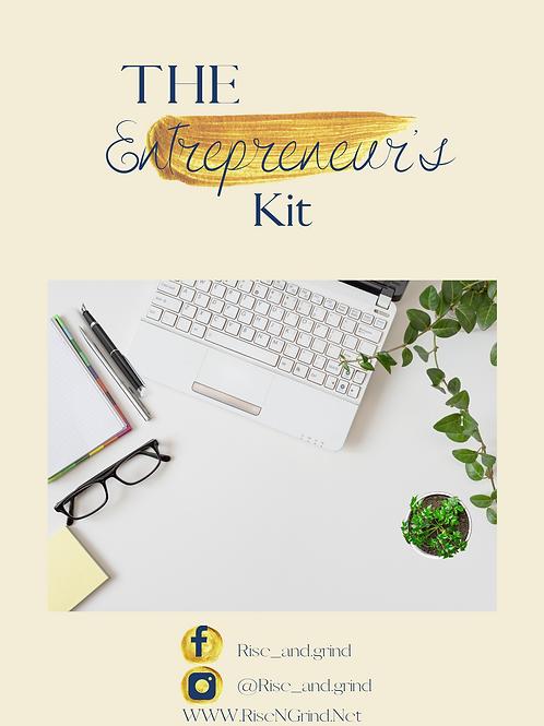 The Entrepreneur Kit